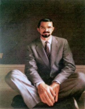 Sharif Horthy