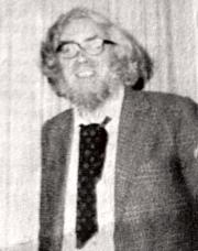 John Pitman