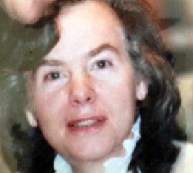 Lavinia O'Meagher