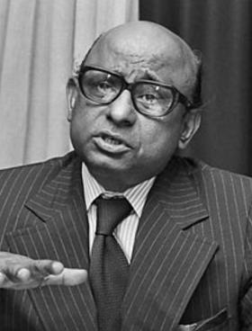 Varindra Vittachi
