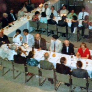 Banquet at Anugraha
