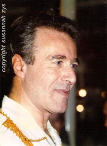 Andreas Zys